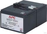 APC Replacement Batt. Cartridge RBC6