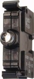 Eaton / Möller LED-Element rot, Front M22-LED230-R