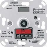 Jung Elek. Potentiometer für EVGs/Trafos 240-10