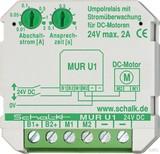 Schalk Motor-Umpolrelais 2A MUR U1 24VDC