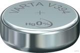 Varta Uhren-Zelle 1,55/67/Silber V 394 Stk.1