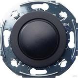 Elso Potentiometer elektr. schwarz WDE011610
