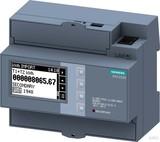Siemens SENTRON Messgerät 7KM PAC2200 7KM2200-2EA30-1JA1