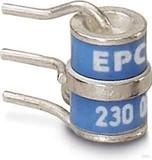 Phoenix Contact Ersatz-Gasableiter SVP 3E-110AC (10 Stück)