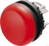 Eaton / Möller Leuchtmeldevorsatz flach,rot M22-L-R