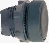Schneider Electric Drucktaster flach, sw, 1S ZB5AA2