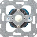 Gira 014900 3 Stufenschalter mit Nullstellung Einsatz