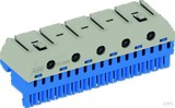 Striebel&John N-Klemmenblock 17x4 +5x25qmm ZK175B