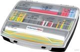 HellermannTyton Schrumpfschlauch-Set ShrinKit 321 u-Basic 380-03005