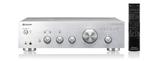 Pioneer A-20 Silber Stereo-Vollverstärker