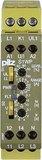 Pilz Wirkleistungsmeßwandler 110-230ACDC UM 0-240 S1WP 18A #890150