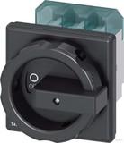 Siemens Hauptschalter 3p. 63A 22kW/400V 3LD2504-0TK51