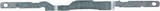 Weidmüller Kontaktmaterial WSD 2.5/SCAN WTR2.5 (25 Stück)