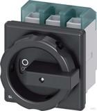 Siemens Hauptschalter 3p. 100A 37kW/400V 3LD2704-0TK51