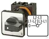 Eaton / Möller Instrumenten-Umschalter mit 0-Stellung T0-2-15920/EZ