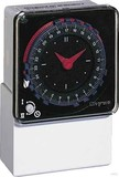 Legrand BTicino Analogschaltuhr mit Gangres. 230V,50Hz MaxiRexQW/49756