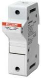 Mersen Sicherungshalter 600VAC, 30A, 3-polig US3J3 (2 Stück)