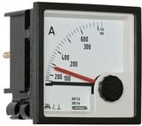 Mersen Amperemeter, 1-phasig 600/300/5A Gr. 2/3 1.002.295
