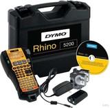 Dymo Beschriftungsgerät RHINO 5200 K