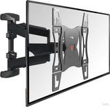 Vogels LCD-Wandhalter,schwenkbar f.102-163cm,sw BASE 45 L