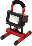 Cimco Baustellenstrahler LED 111580