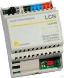 LCN Schalt- und Dimmmodul für d. Hutschiene 4TE LCN-SH