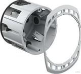 Kaiser Geräte-Verbindungsdose ECON Iso + 1159-55