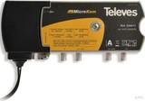 Televes KVE1G303528 BK-Verst. 30/35dB,RK