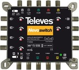 Televes MS56C 5/6 Multisch. Nevo receiverpowered