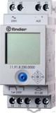 Finder Dämmerungsschalter 150Lux 16A+1Aux 230V 11.91.8.230.0000