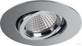 Brumberg Leuchten LED-Einbaustrahler 2700K 350mA chr/mt 13016033