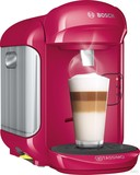Bosch Heißgetränkeautomat Vivy 2 TAS1401 Sweet Pink