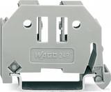 WAGO Endklammer 6mm breit grau 249-116