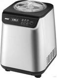 Unold Eismaschine Uno 48825 si/sw