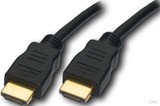 E+P Elektrik HDMI High-Speed-Kabel 1,5m H 1