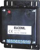 Elcom Türelektronik B75 H99 T27 mm ELA-402