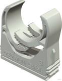 OBO Bettermann Quick-Schelle lgr,25-28mm M-Quick 25-28LGR (50 Stück)