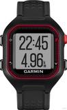Garmin GPS-Trainingspartner Forerunner 25L sw/rt