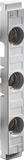 Rittal Berührungsschutzabdeckung für SV 3433010 SV 3433.020(VE10)