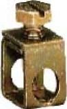 WAGO Anschlußklemme 2,5-35mmq blank 209-105