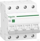Schneider Electric Lasttrennschalter 3P+N,63A,415VAC R9S64463