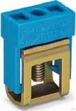 WAGO Anschlußklemme 2,5-16mmq 210-281