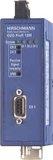 Hirschmann Multimode-Module für Hutschienenmontage OZD PROFI 12M P11