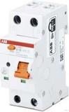 ABB Brandschutzschalter C10,6kA,1P+N S-ARC1 C10