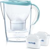 Brita Wasserfilter m.2MaxtraPlus-Filter Marella Pastell-bl