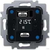 Busch-Jaeger Raumtemperaturregler Wireless 6224/2.0-WL