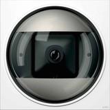 Ritto Portier Kameramodul Col. 150Gr. ws,95x95x33mm 1 8789/70