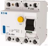 eaton FI-Schalter 40A,4p,30mA,Typ B PXF-40/4/003-B