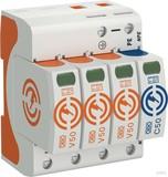 OBO Bettermann CombiController V50 dreipolig mit NPE V50-3+NPE-280