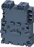 Siemens 3Ph.-Sammelschiene S00 und S0 3RV2917-4A
